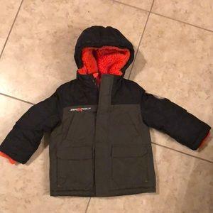 Jackets & Coats - Toddler Winter Coat